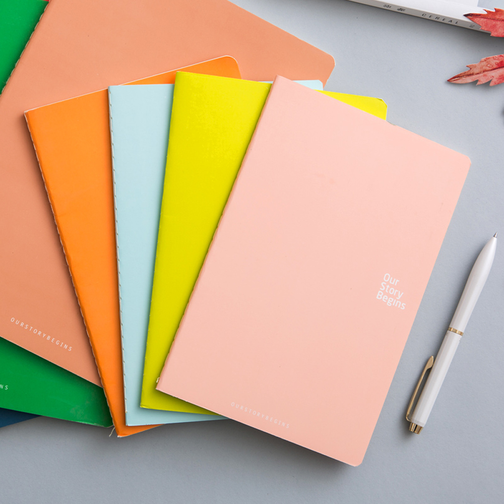 New Design Wholesale Notebook Printing Cute Paper Notebooks Custom Notebook  For School - Buy Wholesale Notebook Printing,Cute Paper Notebooks,Custom  Notebook Product on Alibaba.com