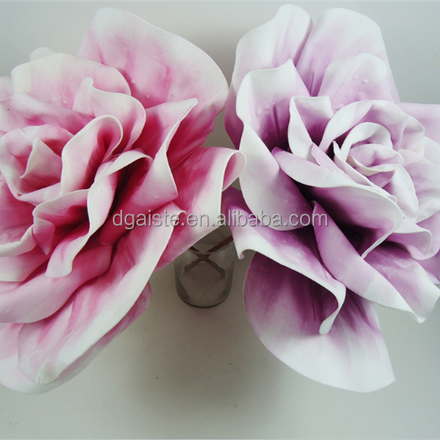 Foam paper flowers source quality foam paper flowers from global real touch cheap paper artificial flowers giant paper flowers foam flowers sale mightylinksfo