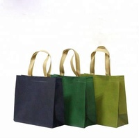 Hot sale printed cheap eco pp recycle custom TNT bag non woven bag