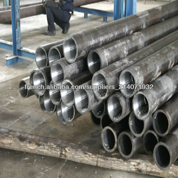 precision cold rolled carbon steel tube astm a 519