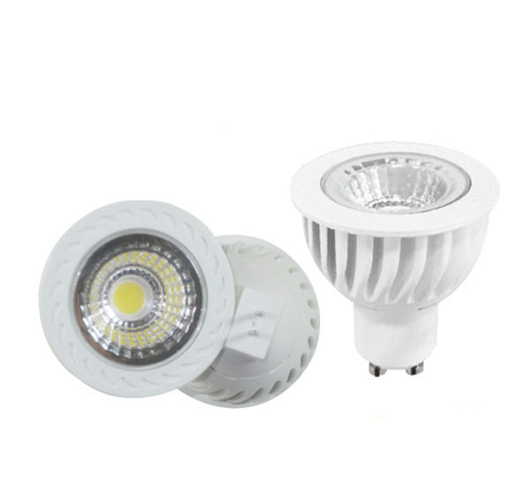 led GU5.3 5W 6W mr16 led spot light super bright indoor led light ceiling <strong>spotlight</strong>
