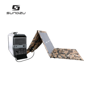 China Supplier Manufacturer Solar Battery Charger 12v ups power bank 500w UPS