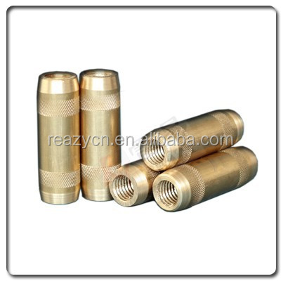 Pure Copper Connector/grounding Rod Connector Manufacturer ...