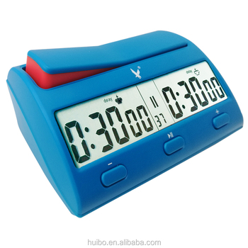 Factory price dgt chess timer for chess tournament
