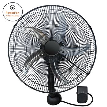 Wall Mounted Electric Fans 220v 18 Inch