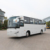China High Quality  60 Seats Luxury City Bus Design