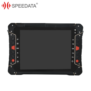 8'' Sunlight Readable Touch Screen Rugged Mobile Terminal PDA Android Tablet PC with RS232 Port