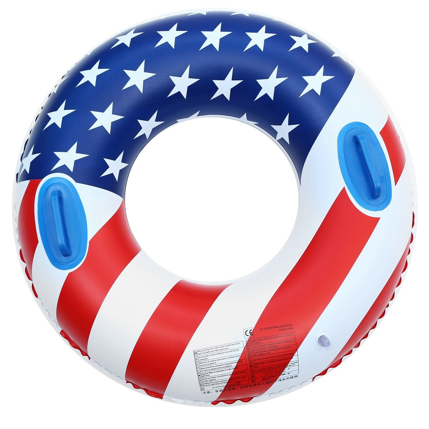 riffspheres gigantic donut pool float raft red summer giant inflatable donut pool floats tube with frosting