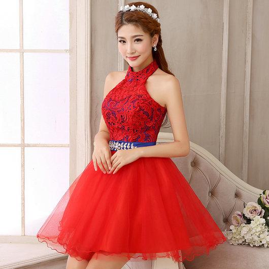 pour choisir une robe acheter robe rouge pas cher. Black Bedroom Furniture Sets. Home Design Ideas