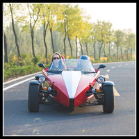 Electric Kit cars for racing