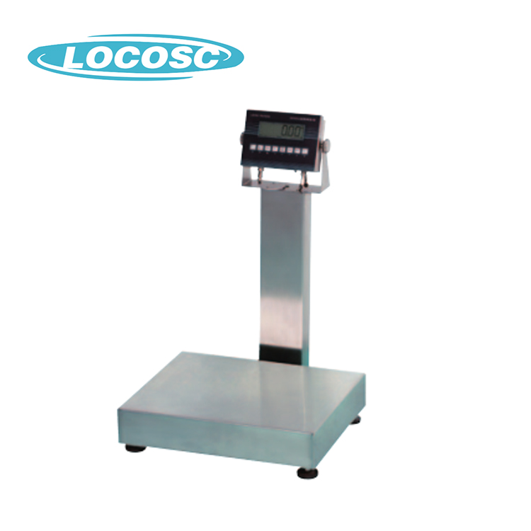 Tcs Series Of Electronic Platform Scale Tcs Electronic Price Steel Platform Scale