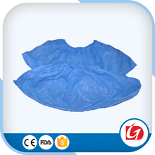 Competitive Price Customize ISO, CE, , Nelson Certified disposable plastic shoe cover
