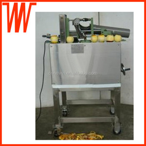 Stainless Steel Fruit Peeling Machine
