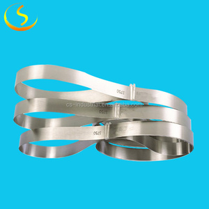 band saw blade for tissue paper cutting band knife