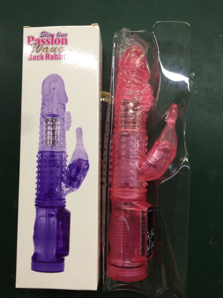 Sex toy for women High quality best price Hot sale in the world 12 speeds 360 degree rampant rotating rabbit vibrator