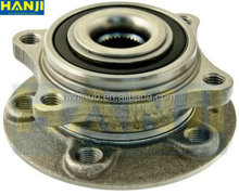 TS certificated wheel hub bearing assembly 801842D for VOlVO S80