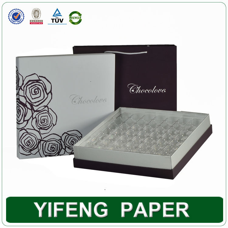 Cake Packaging Box With Design Templates/food Box - Buy Food Cake ...