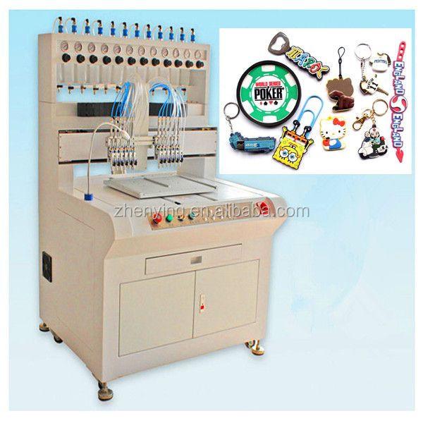 pvc patch making machine