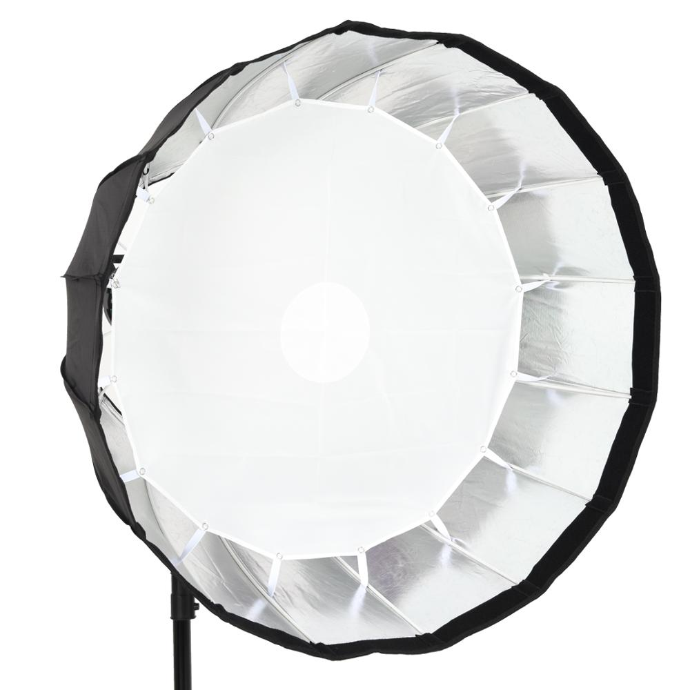 Godox P120L/H Professional Parabolic Softbox for studio outdoor Photo