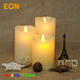 C703 Very cheap dancing flames LED candle with moving wick