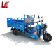 ading 1000kg van cargo Three Wheel Electric Cargo Tricycle For Sale