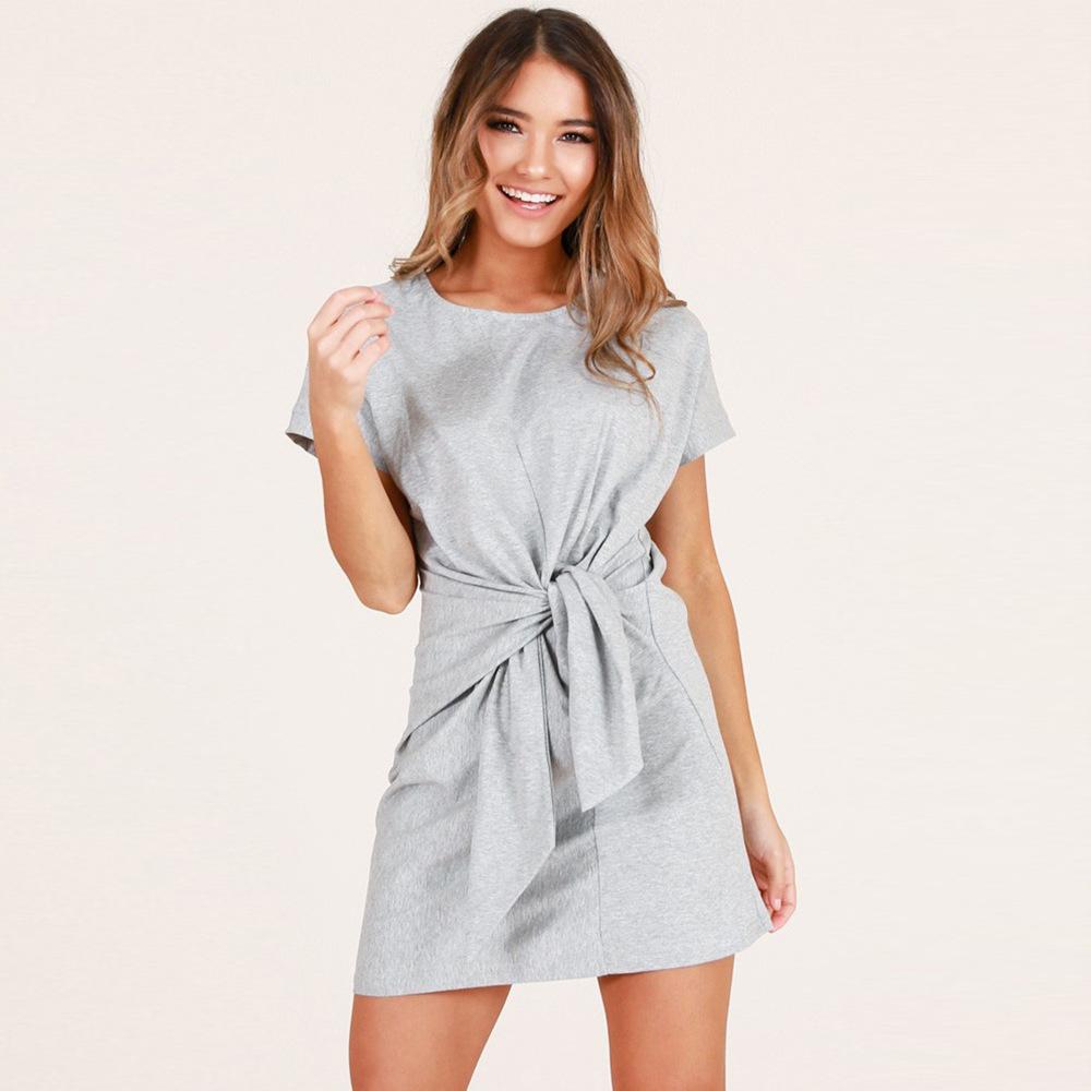 código promocional 569d4 20cdd Venta al por mayor vestidos casuales elegantes para señoras ...