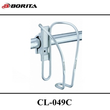 Wholesale factory cheap alloy bike water bottle cage