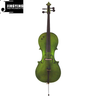JYCE-E800E Electric Cello