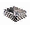 high quality chafing dish food pan full sizes stainless steel gn pan