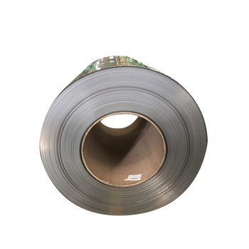 Top quality 0.8mm 201 304 310S 316L cold roll stainless steel coil price China