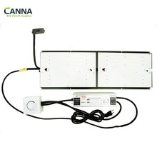 CANNA 240W ชุด SAMSUNG <span class=keywords><strong>quantum</strong></span> <span class=keywords><strong>board</strong></span> lm301b led grow light UV สวิทช์