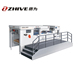 Semi Automatic Heavy Duty Low Cost Professional A3 Die Cutting Machine