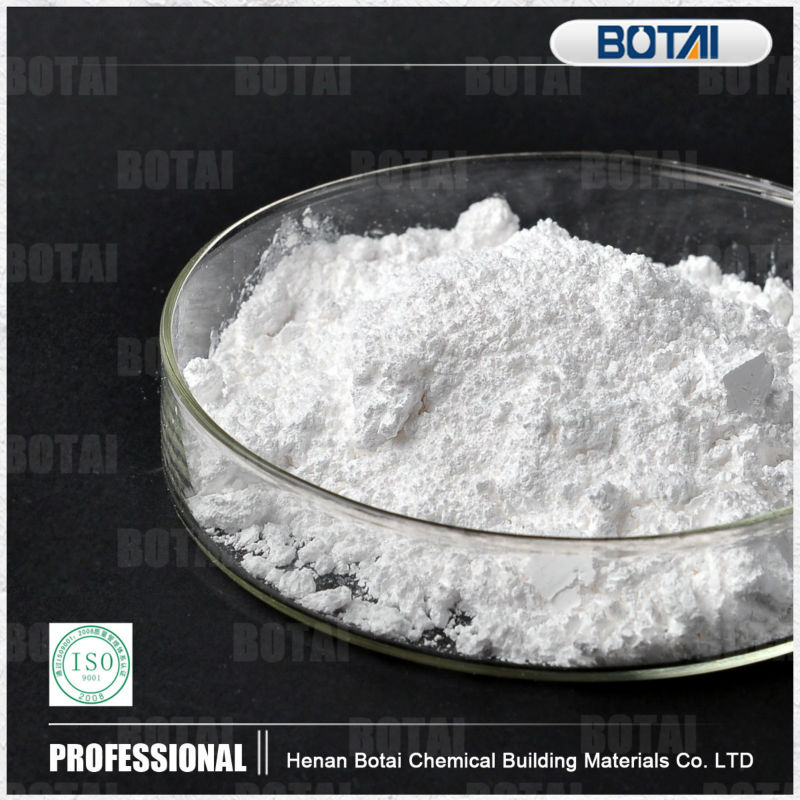 Calcium stearate insoluble in wate/ water treatment chemicals