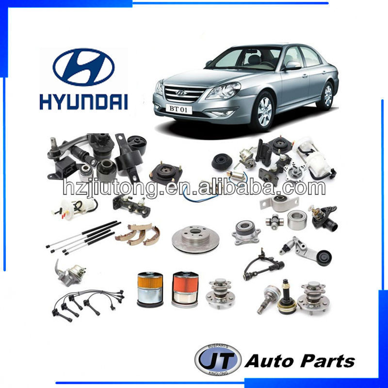 Offer Auto Spare Parts Of Used Hyundai Santa Fe With Competitive Price