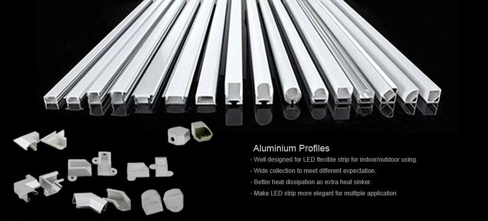 thinker aluminum aluminium extrusion profiles alu led profile for led strip light buy alu led. Black Bedroom Furniture Sets. Home Design Ideas