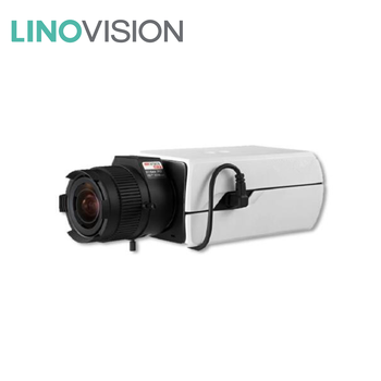 2mp 1080p High Frame Rate Support Ivs Special Lpr P-iris Smart Ip ...