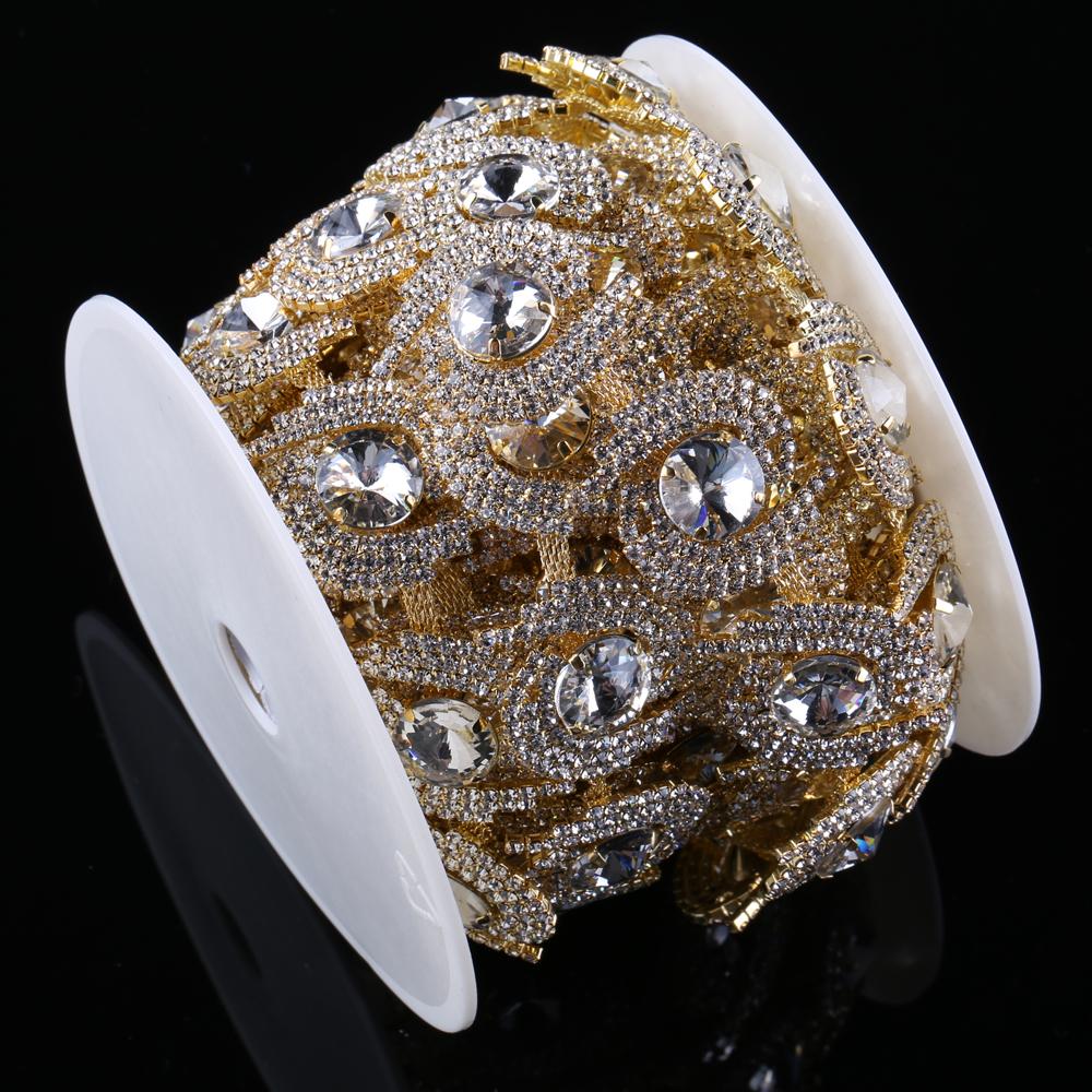China rhinestone applique gold wholesale 🇨🇳 - Alibaba f1e2a18faf3a