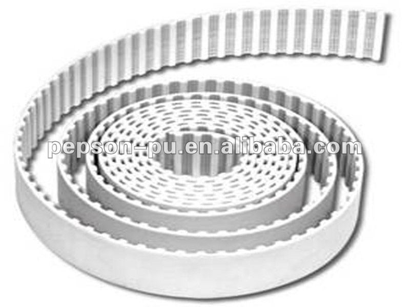 high anti-abrasion timing belts for glass industries