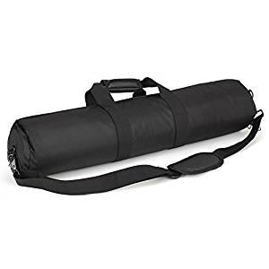 Foto.Studio 35 X 6.2 Inch Padded Nylon Camera Tripod Bag Light Stand Case Carry Travel for Manfrotto Velbon Gitzo Slik Etc 900mm