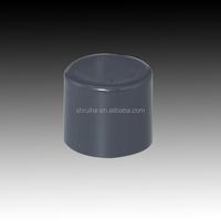 4 inch sch 80 pvc pipe threaded end cap
