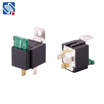 MEISHUO MAW Normal Open 12v auto relay mini relay car relay