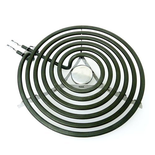 "General Electric 8"" Range Cooktop Stove Replacement Surface Burner Heating Element WB30X0219"