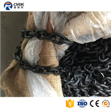 Professional factory supply metal g80 engine lifting chain