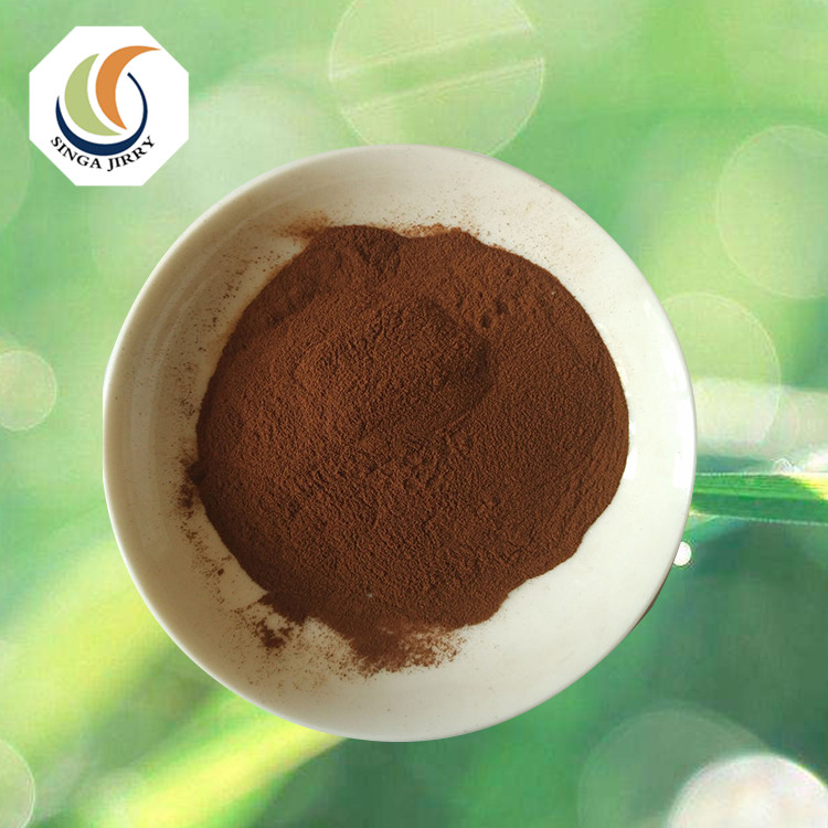 Factory direct sales food grade 100% water soluble extract fulvic acid