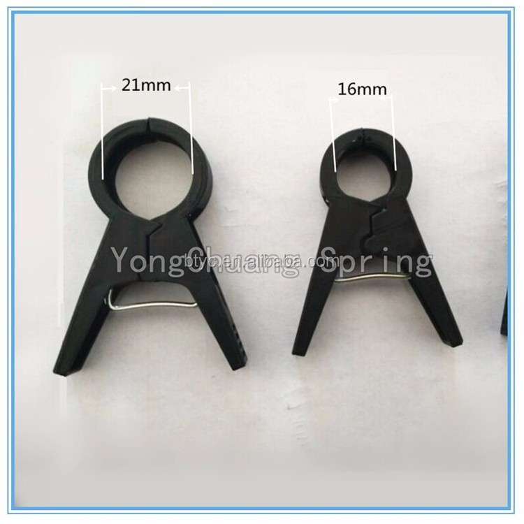 Wholesale high quality and durable Tomato Grafting support clip