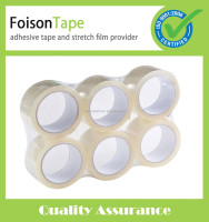 Strong Adhesive Bopp Printed Packing Tape With Dispenser Scoth Tape