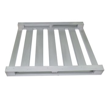 price 6000 series aluminum alloy pallet