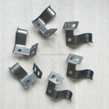 Carbon steel fixed triangle bracket nonstandard customized processing