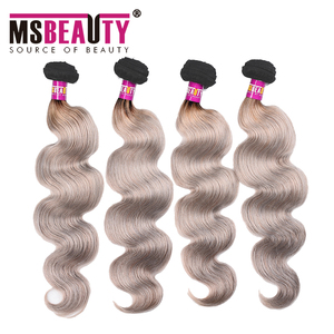 new products Machine Made Grey Human Hair Weaving Virgin brazilian Hair Extension Wholesale brazilian Remy Tape Hair drop ship