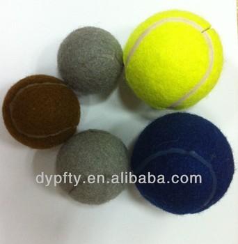 Durable Gray Color Pre Cut Tennis Ball Chair Buy Tennis Ball Chair